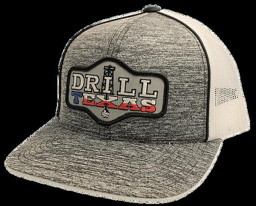 Red Dirt Drill Texas Cap