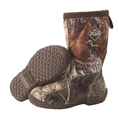 Kid's Rover Camo Muck Boot