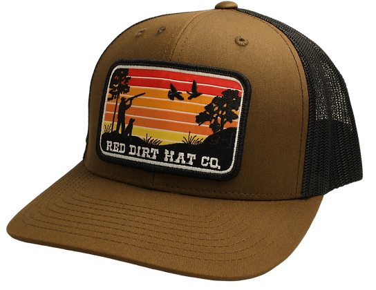 Red Dirt Flight Cancelled Cap