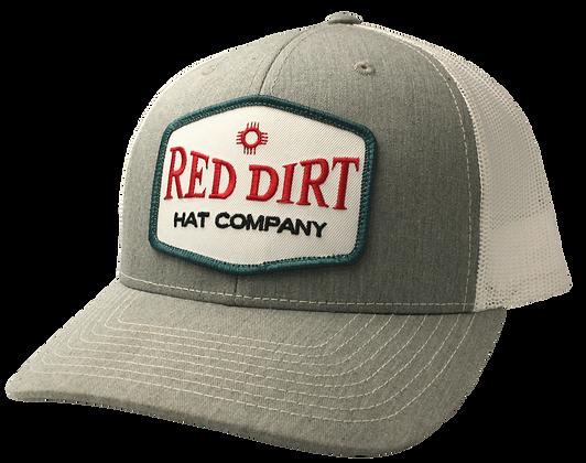 Red Dirt All-Sups Cap