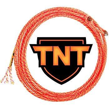 Cactus TNT Heel Rope