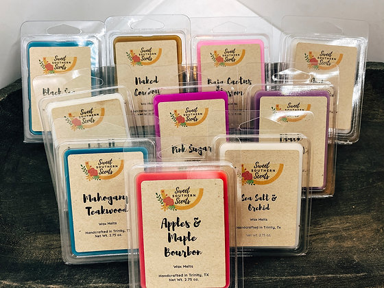 Sweet Southern Scents Melts