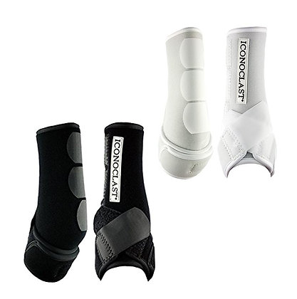 Splint Boot Iconoclast Front