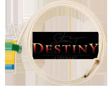 Cactus Destiny Calf Rope