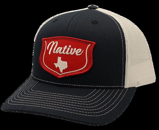 Red Dirt Native Cap