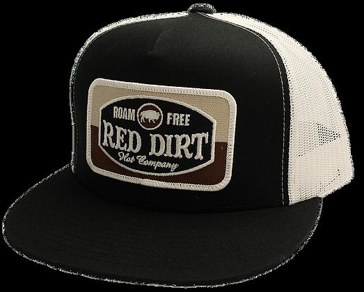 Red Dirt Roam Free Cap