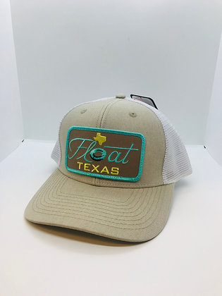 Red Dirt Float Texas Cap