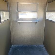 Boss 4x6 (Door on 4ft)