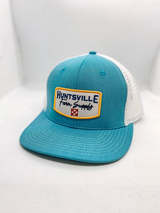 Huntsville Farm Supply Baby Blue