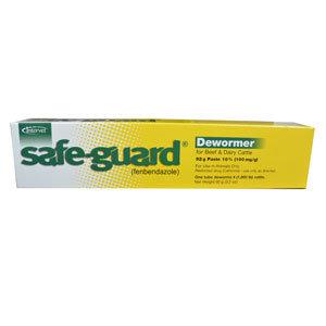 Safeguard 25g