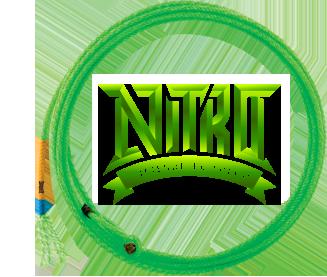 Cactus Nitro Heel Rope