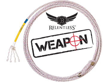 Cactus Weapon XS Poly Calf Rope