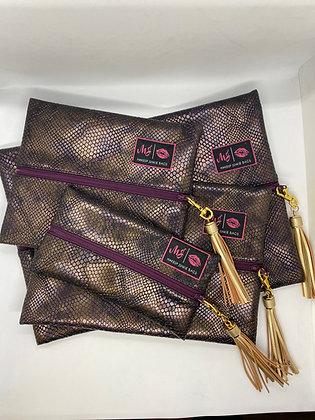 MakeUp Junkie Bag Aurora