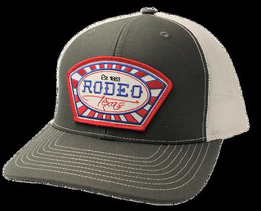 Red Dirt Rodeo Texas Cap