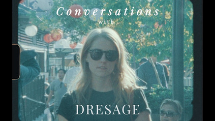 Conversations with Dresage