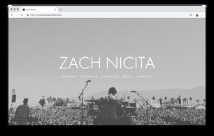Zach Nicita