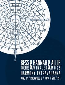 Bess Hannah Allie