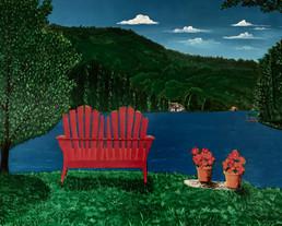 Adirondack Lake