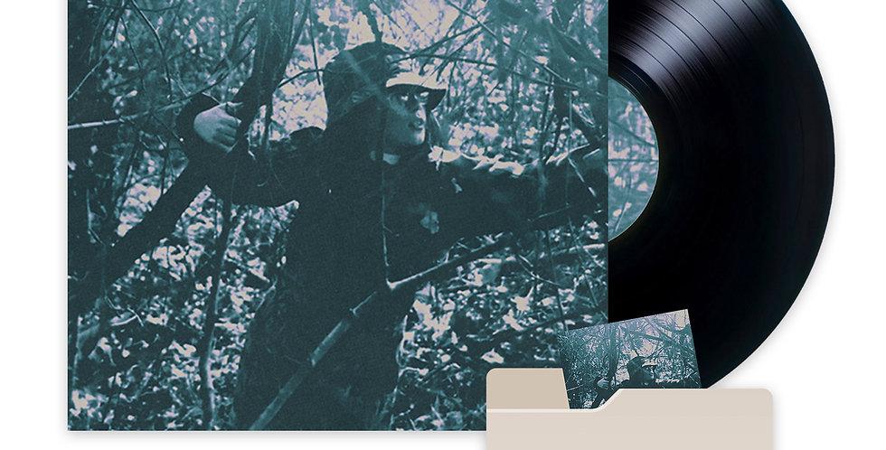Signed Vinyl