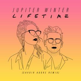 Jupiter Winter