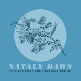 Nataly Dawn