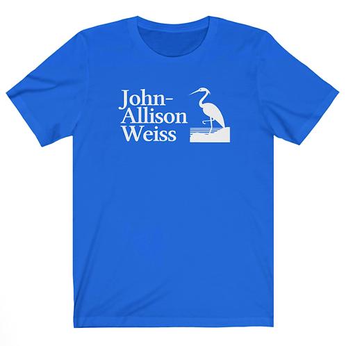 John-Allison Weiss LA River Tee