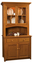 818B-and-818C-Shaker-Buffet-and-China-21