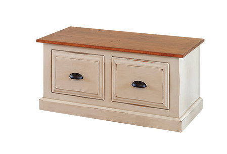 Drawer Bench