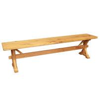 Tressel Bench
