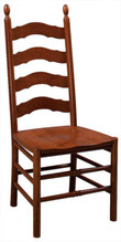 23W-French-Country-Ladderback-Side-Chair