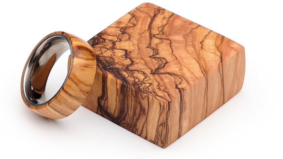 Holy Land Olive Wood