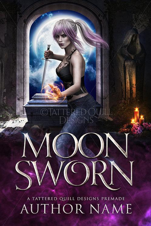 'Moon Sworn'