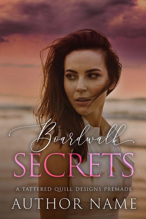 'Boardwalk Secrets'