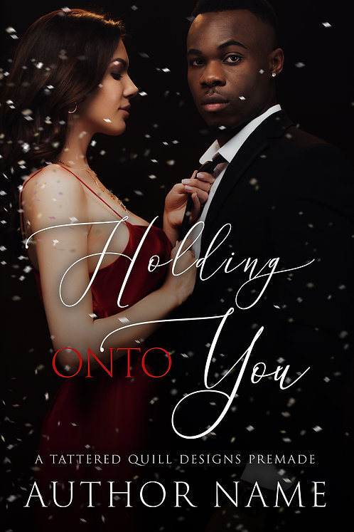 'Holding onto You'