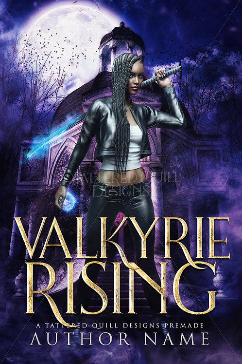 'Valkyrie Rising'
