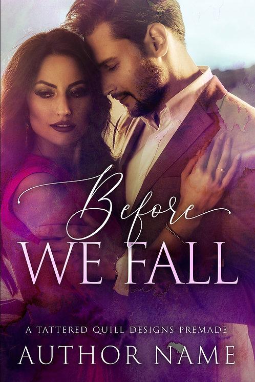 'Before We Fall'