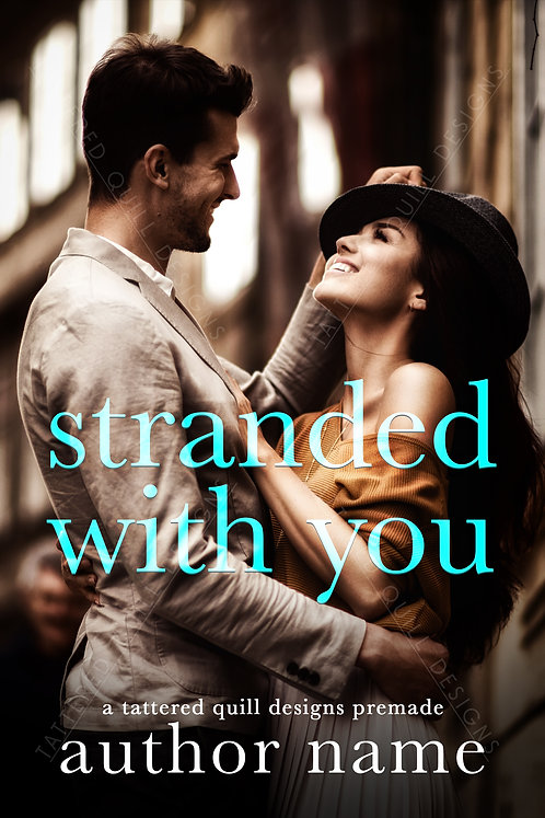 'Stranded with You'