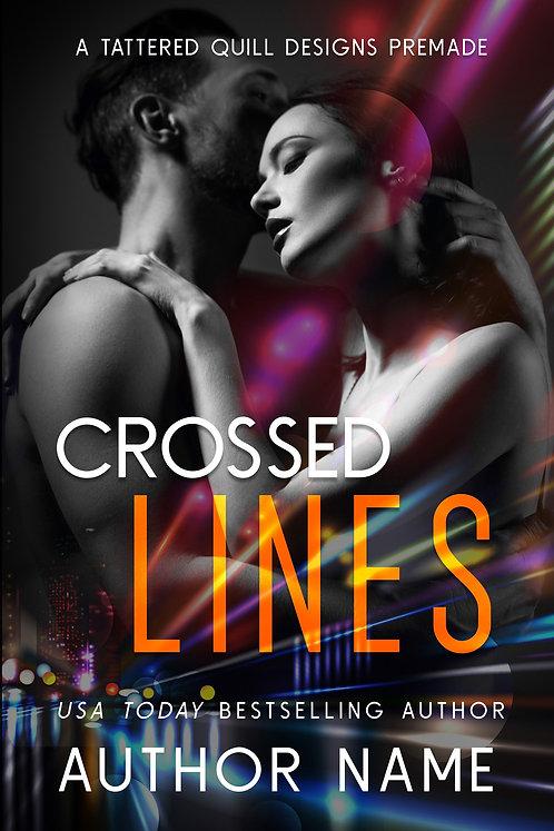 'Crossed Lines'
