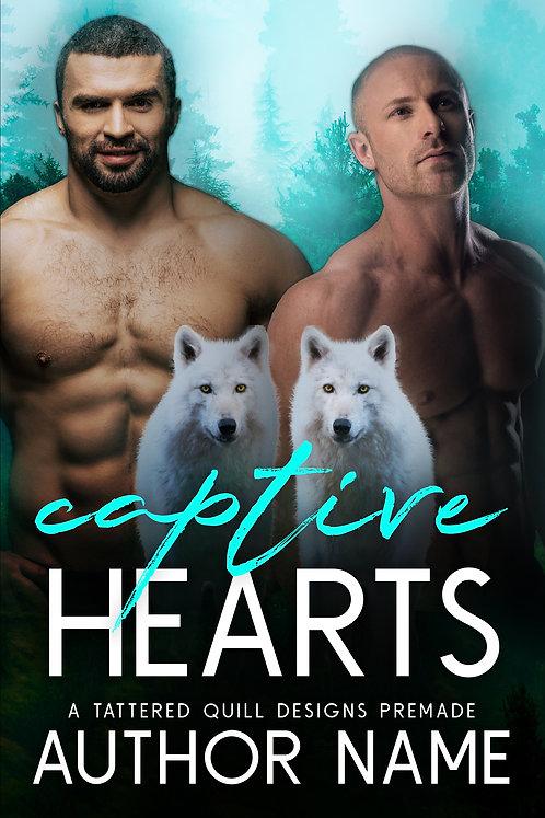 'Captive Hearts'