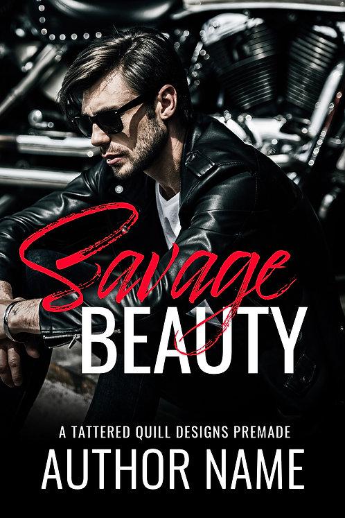 'Savage Beauty'
