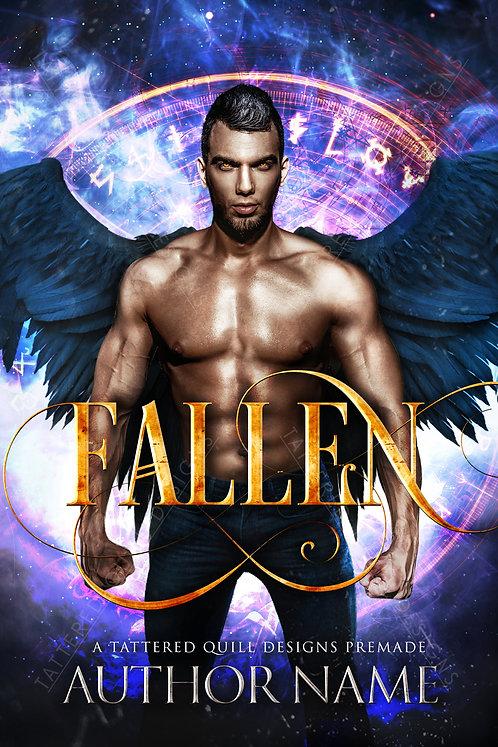 'Fallen'