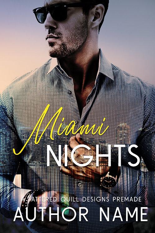 'Miami Nights'
