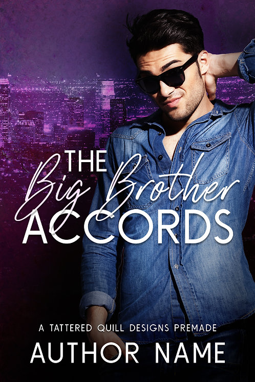 'The Big Brother Accords'