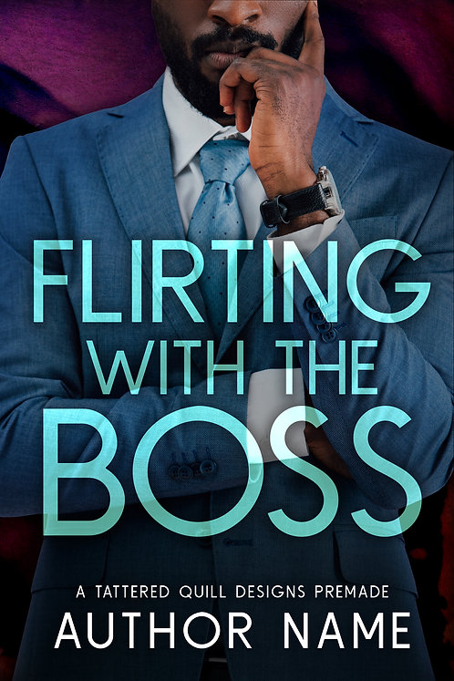 'Flirting with the Boss'