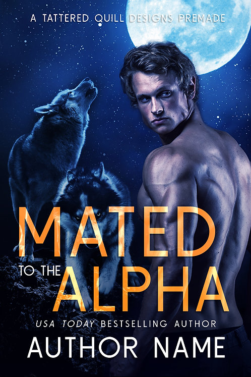 'Mated to the Alpha'