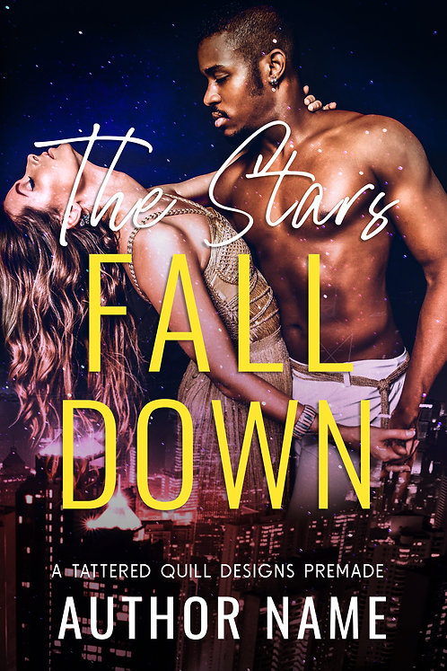'The Stars Fall Down'