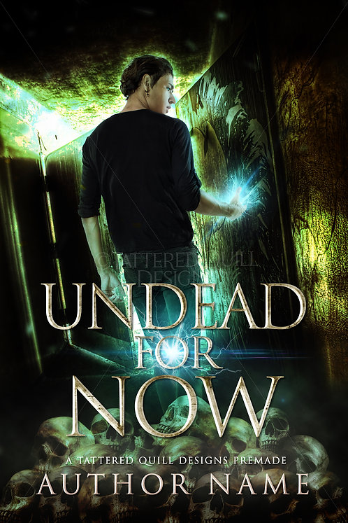 'Undead for Now'