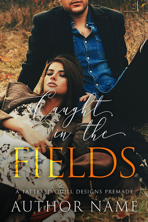 'Caught in the Fields'