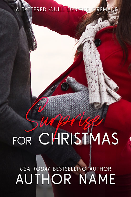 'Surprise for Christmas'
