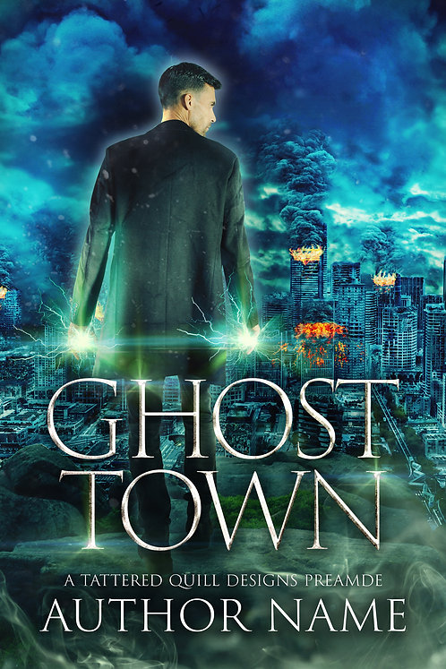 'Ghost Town'